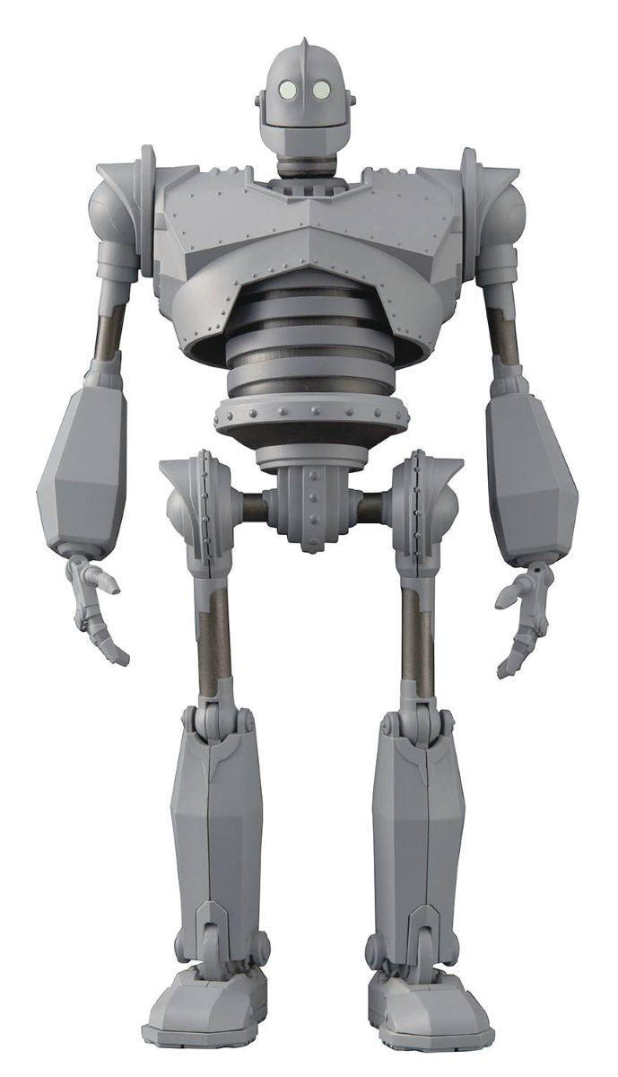 Iron Giant Diecast 1:12 Scale Action Figure