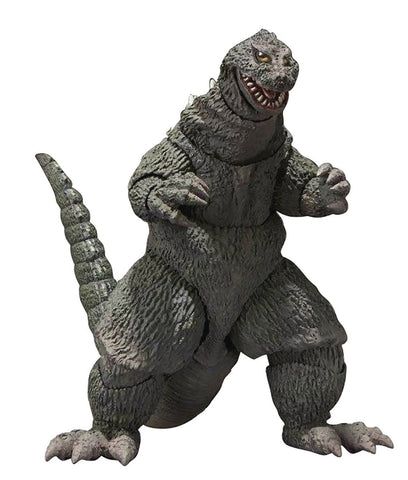 King Kong vs Godzilla 1962 Godzilla S.H. MonsterArts Action Figure