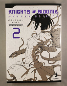 Knights Of Sidonia Master ED GN Vol. 2