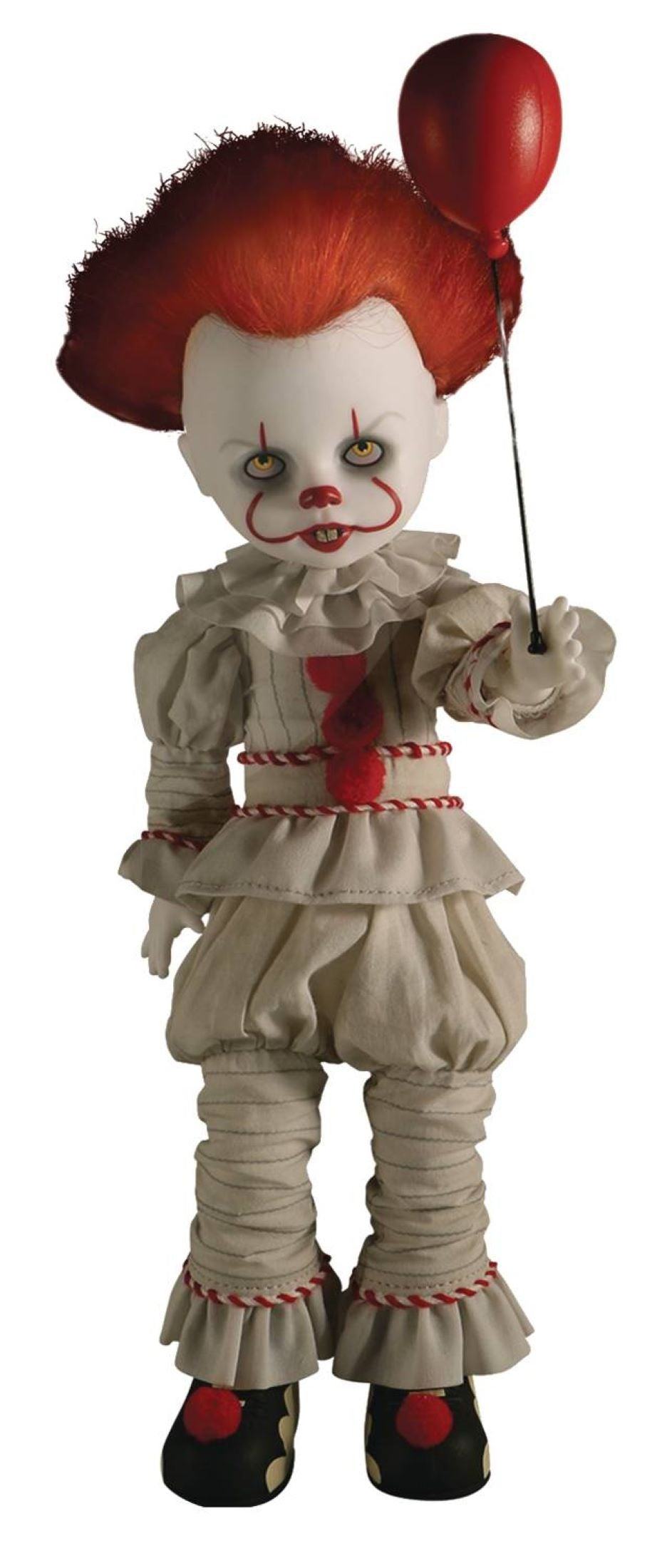 Living Dead Dolls IT 2017 Pennywise Doll