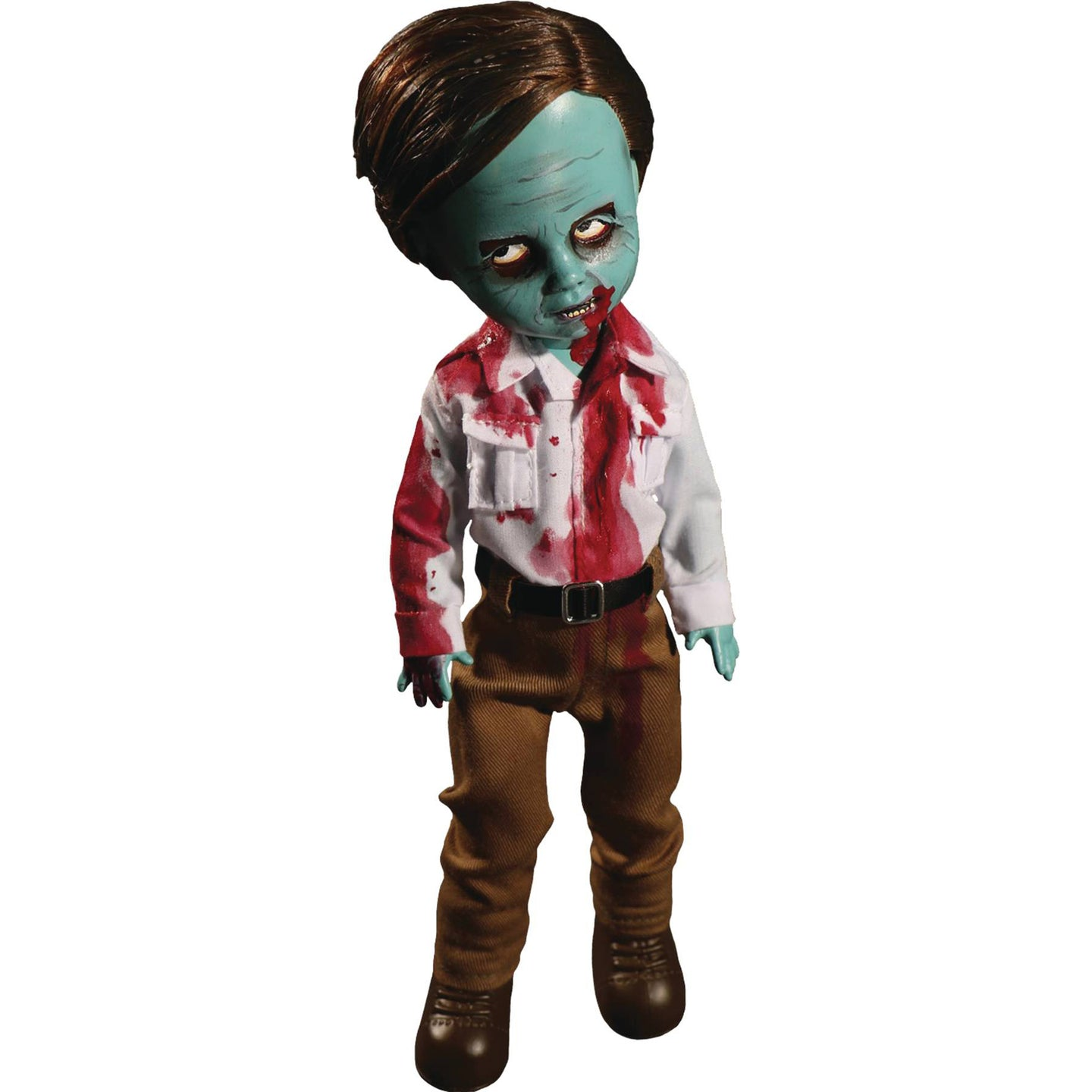 Living Dead Dolls Dawn of The Dead Flyboy