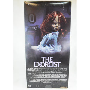 Living Dead Dolls The Exorcist Regan