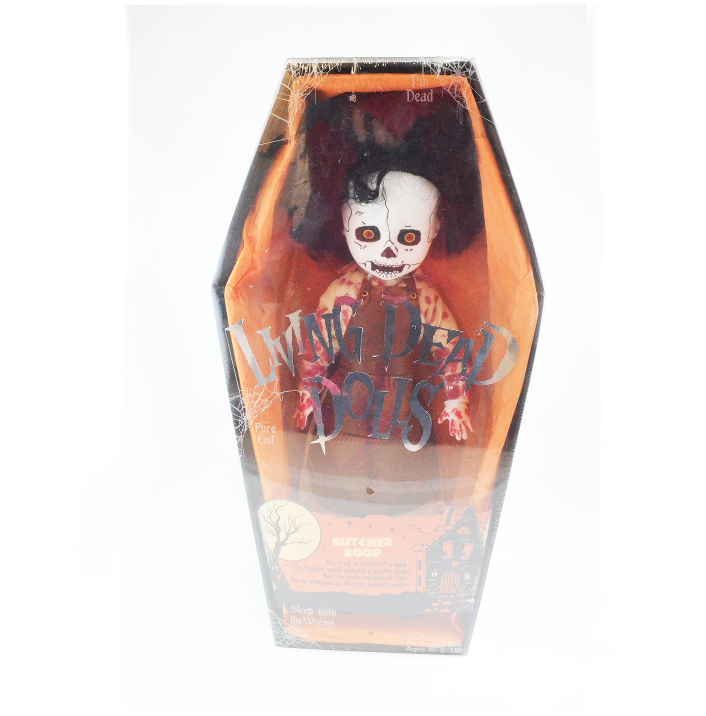 Living Dead Dolls Butcher Boop