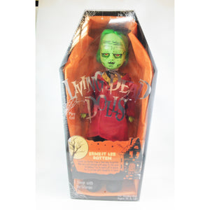 Living Dead Dolls Ernest Lee Rotten