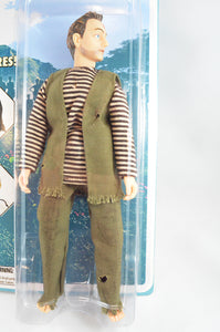LOST Ben 8-inch Action Figure