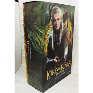 Lord of the Rings Legolas 1/6 Action Figure