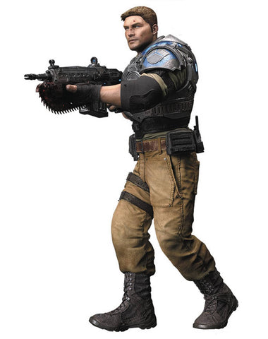 Gears Of War 4 Jd Fenix Figure