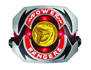 Power Rangers Legacy Mighty Morphin Power Ranger Morpher