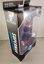 DC Multiverse Superman Unchained Armor 7 Inch Action Figure