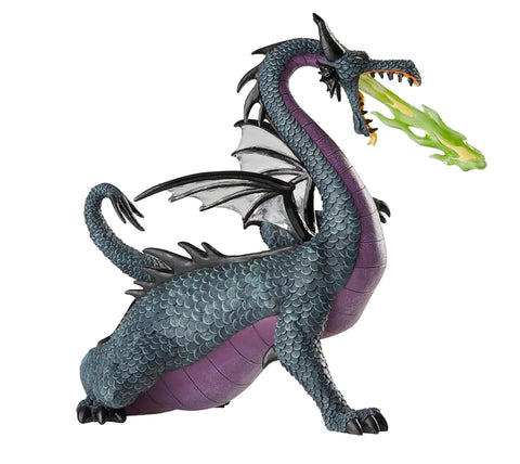 Maleficent Dragon Disney Showcase Figurine