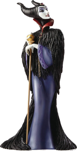 Maleficent Disney Showcase Art Deco Figure