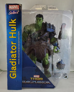 Marvel Select Thor Ragnarok Gladiator Hulk Action Figure