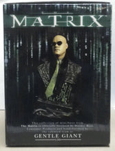 Matrix Morpheus Mini Bust