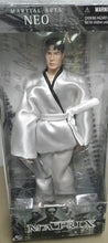 Matrix 12-Inch Martial Arts Neo Action Figure