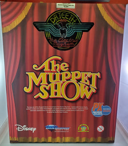 Muppets Electric Mayhem Deluxe Action Figure Box Set