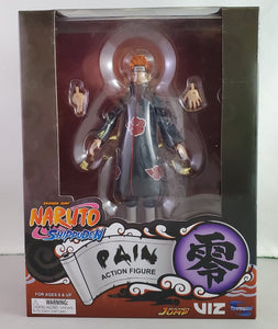 Naruto Shippuden Pain 4 Inch Poseable Action Figure