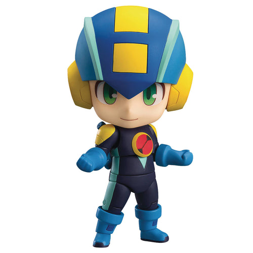 Mega Man Battle Network Mega Man Exe Nendoroid