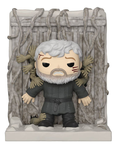 Game Of Thrones Hodor Holding The Door POP! Deluxe