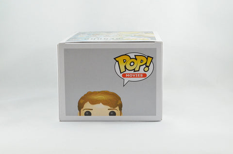 Chekov Star Trek  Pop! Vinyl Figure