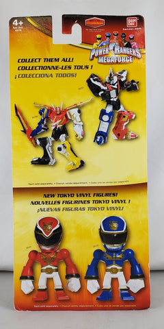"Power Rangers Megaforce 5.5"" Gosei Great Megazord Action Figure"