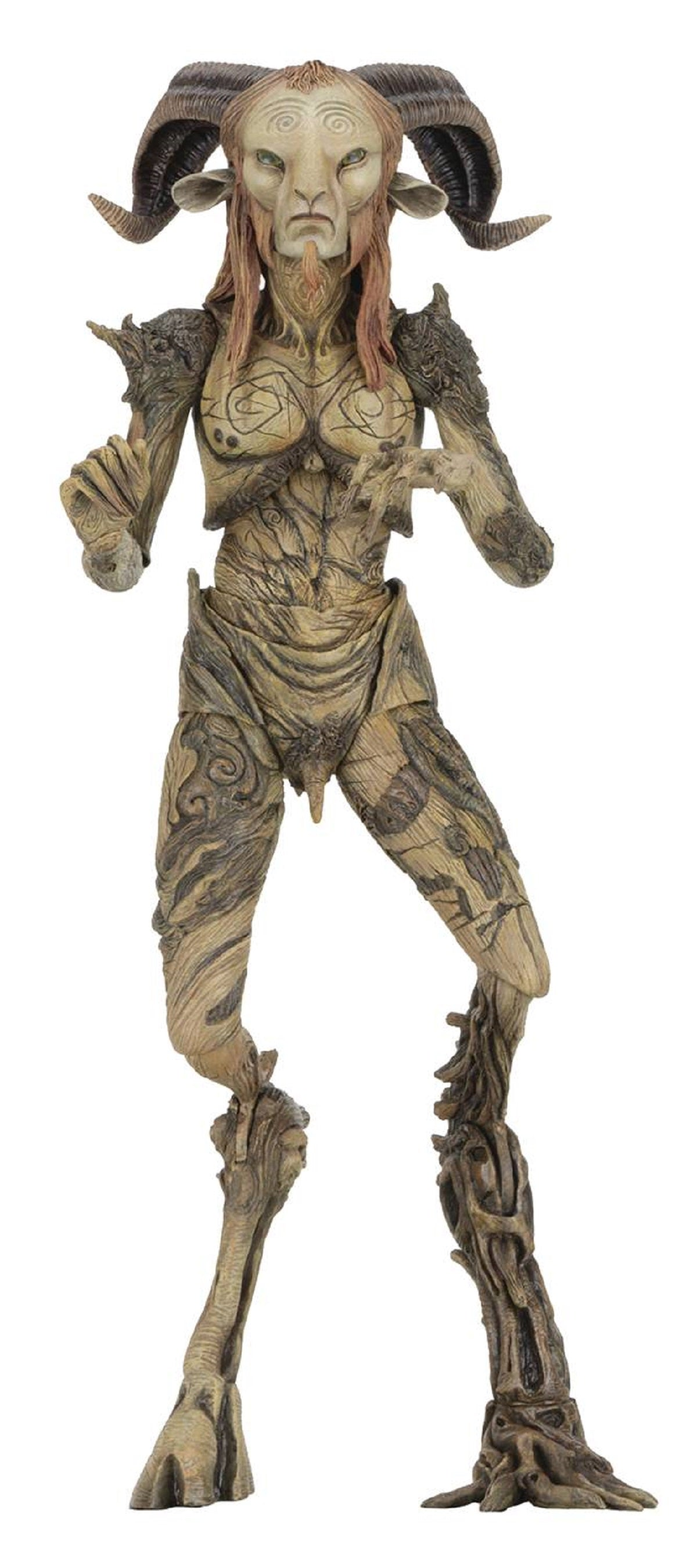 Pan's Labyrinth Faun 7-Inch Action Figure