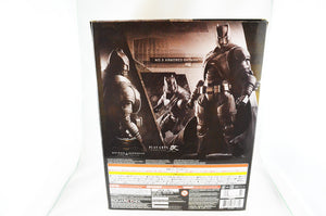 BVS Dawn Of Justice Armored Batman Version Play Arts Kai Figure