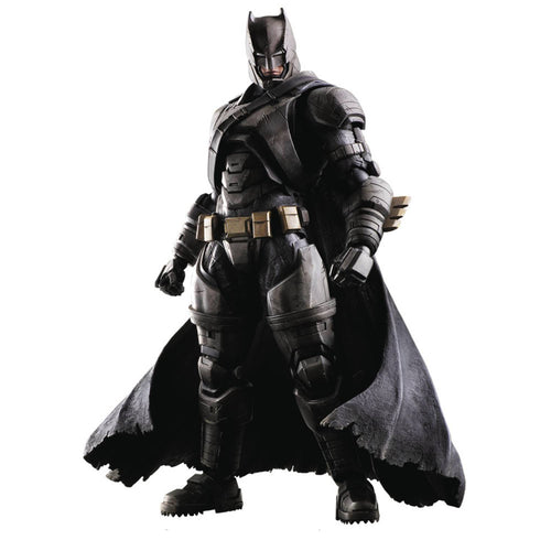BVS Dawn Of Justice: Armored Batman Ver. Play Arts Kai Figure