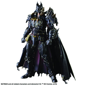 batman steam punk play arts kai figure