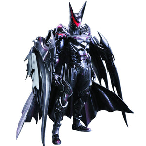 Batman Tetsuya Variant Version Play Arts Kai  Figure