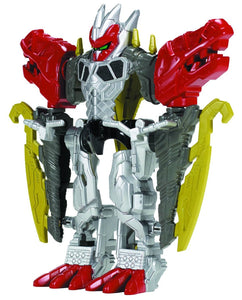 power rangers dino charge zord figure