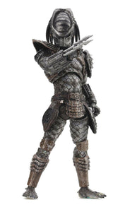 Predator 2 Warrior Predator PX 1:18 Scale Figure