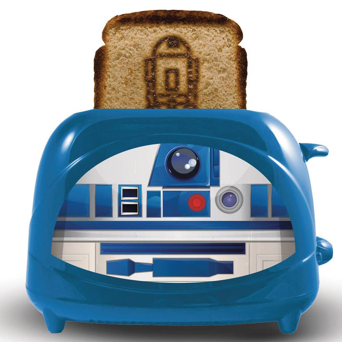 Star Wars R2-D2 Empire Collection Toaster