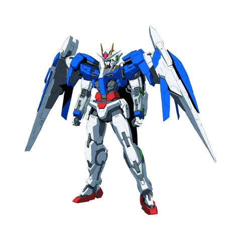 Real Grade Gundam 00 Raiser 1:144 Model Kit