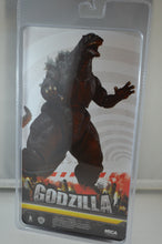 Godzilla vs Spacegodzilla 12-Inch Long 1994 Version