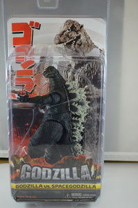 Godzilla vs Spacegodzilla 12 Inch 1994 Action Figure
