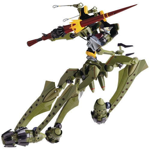 Revoltech Evangelion Evolution EV-008 Unit-05 Figure