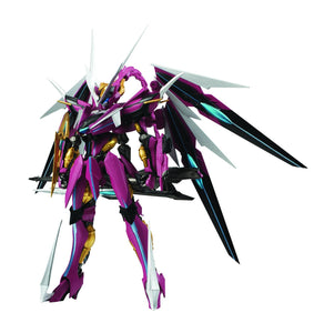 Robot Spirits Cross Ange Enrygo Action Figure