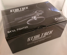 Star Trek Discovery Fig Mag #29 Baul Fighter