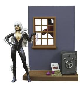 Marvel Select Black Cat 7 Inch Action Figure