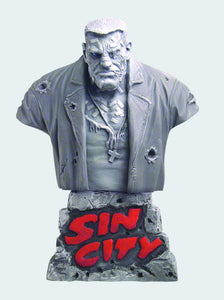 DF Sin City Marvel Legends Bust Media 1 of 1