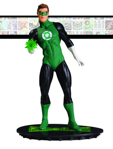 DC Chronicles Green Lantern Statue