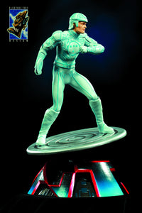 Classic Heroes Tron 14-Inch Statue