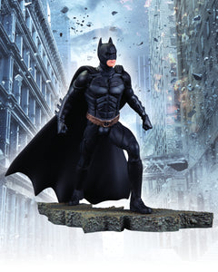 Dark Knight Rises Batman 1:12 Scale Statue