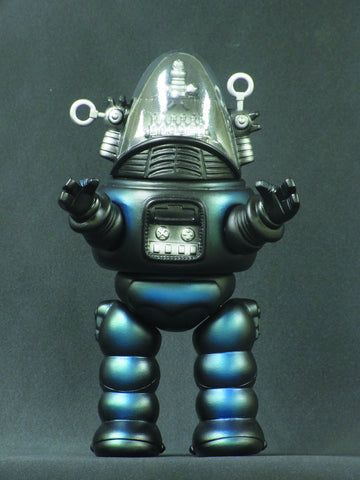 Forbidden Planet Robby The Robot 9 Inch SD PVC Figure