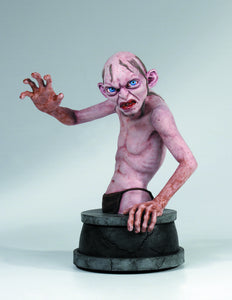 Hobbit Gollum Mini Resin Bust