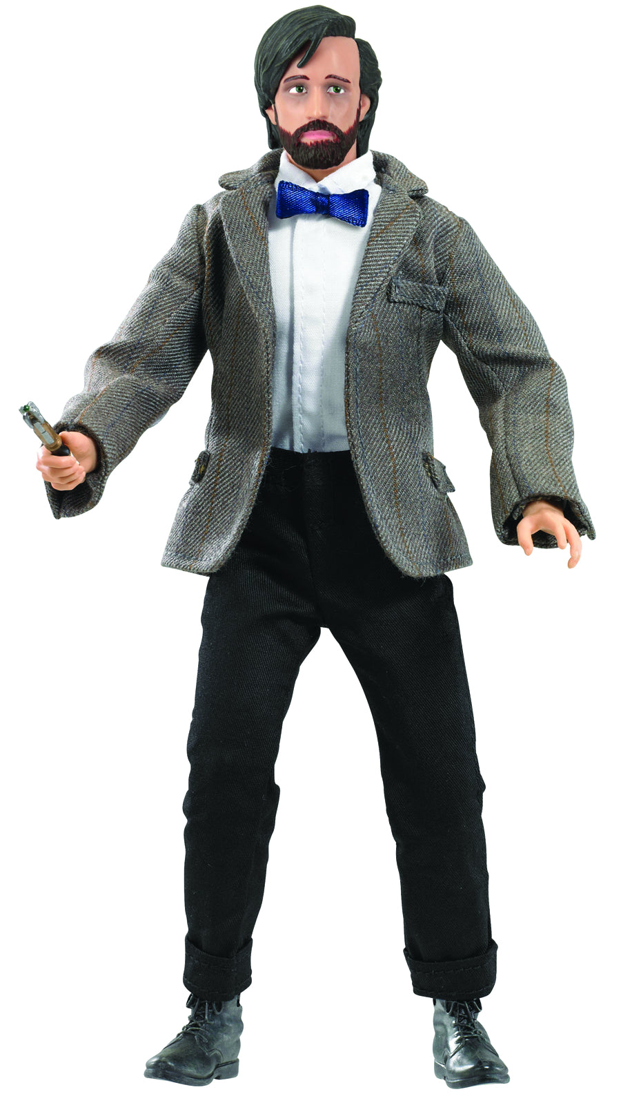 Doctor Who 11th Doctor With Beard 10 Inch Action Figure