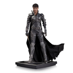 man of steel faora 1:6 scale resin statue
