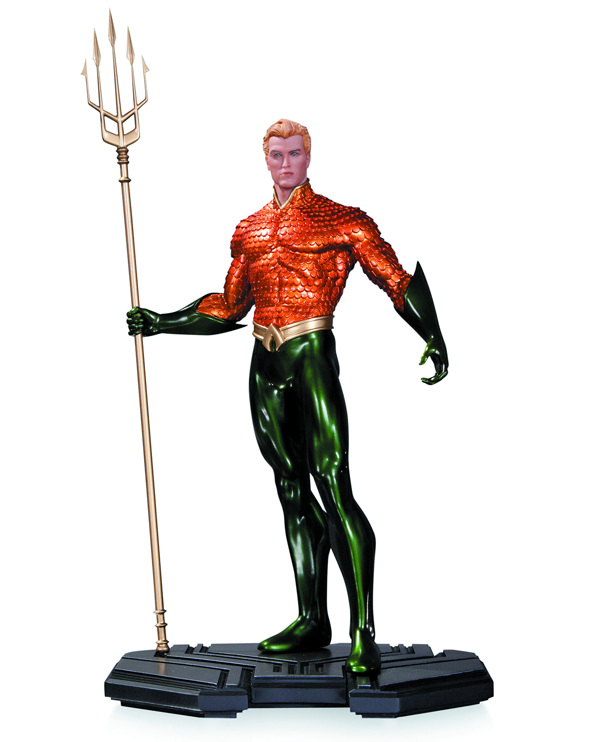 DC Comics Icons Aquaman 1/6 Scale Statue