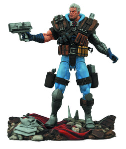 Marvel Select Cable 7 Inch Action Figure