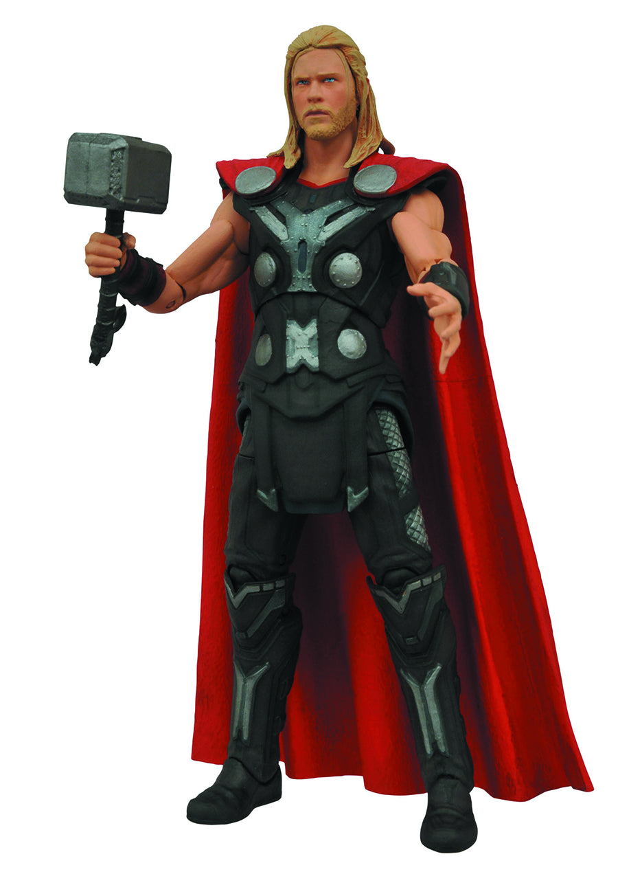 Marvel Select Avengers 2 Thor 8 Inch Action Figure